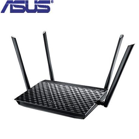 ASUS華碩 RT-AC1200G PLUS 分享器