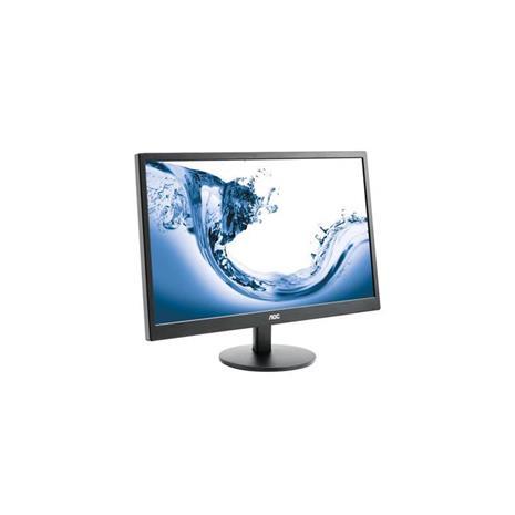 AOC  27型HDMI液晶螢幕  E2770SH/96
