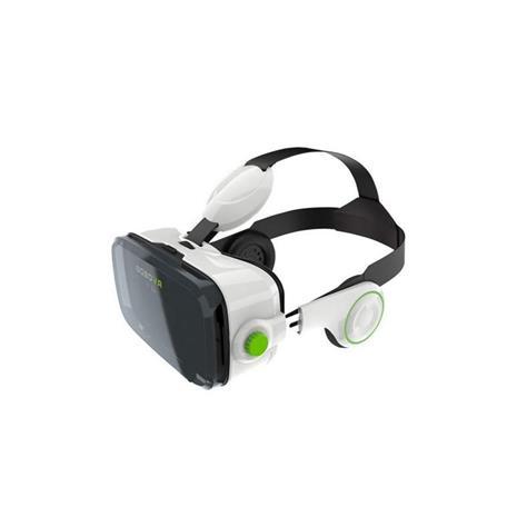 頭戴耳機式虛擬3D VR眼鏡 Z4