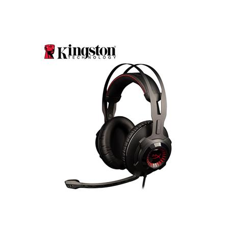 Kingston 金士頓 HyperX Cloud Revolver耳機麥克風
