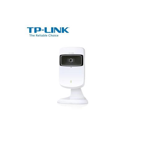 TP-LINK NC200 無線300Mbps雲端攝影機
