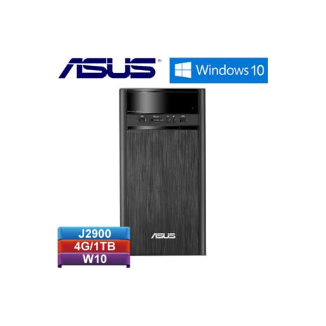 ASUS華碩 K31AN-0051A290UMT 桌上型電腦