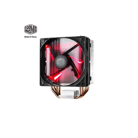 Cooler Master Hyper 212LED CPU 塔型散熱器