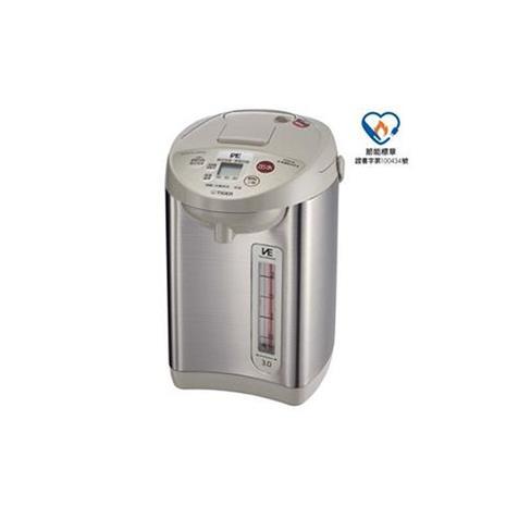 TIGER虎牌 真空VE電氣熱水瓶3.0L  PVWB30R