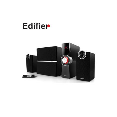 Edifier 漫步者 C2XD 三件式高質感多媒體喇叭