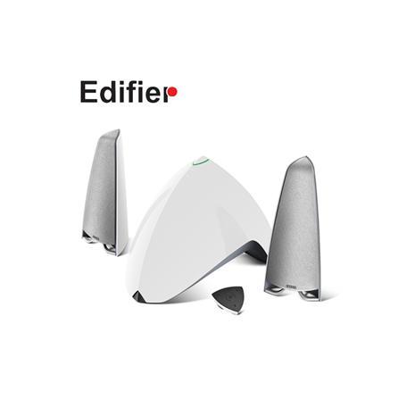 Edifier 漫步者 E3360BT 三件式多媒體喇叭