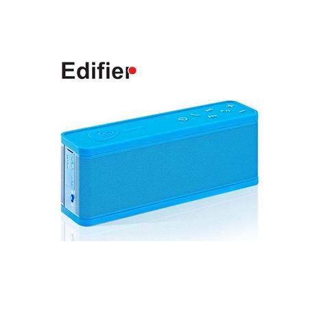 Edifier 漫步者 MP260 攜帶式喇叭 藍