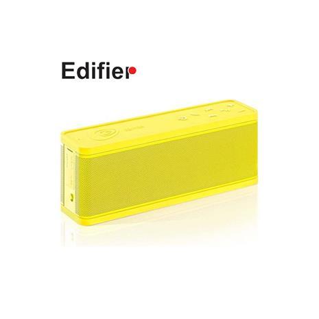 Edifier 漫步者 MP260 攜帶式喇叭 黃