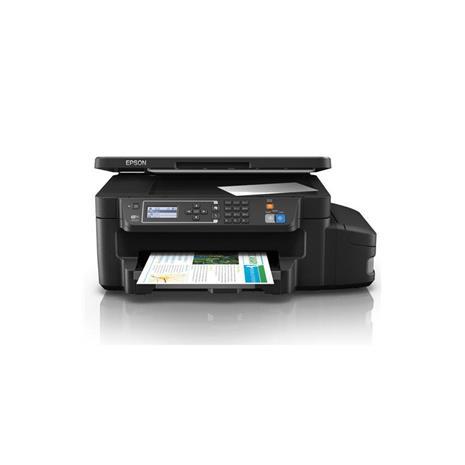 EPSON L605 高速網路Wifi 六合一原廠連續供墨印表機