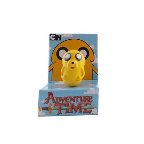 Adventure time 探險活寶立體造型耳機防塵塞-老皮