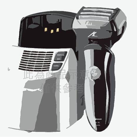 'Panasonic'☆國際牌 頂級五刀頭音波水洗電鬍刀 ES-LV90
