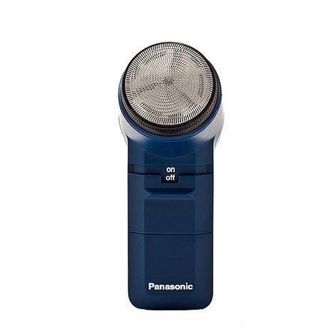'Panasonic'☆國際牌 電池式電鬍刀 ES-534