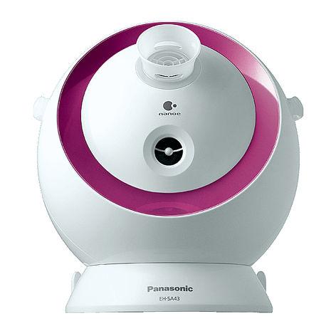 'Panasonic國際' 奈米水離子美顏器 EH-SA43 /EH-SA43-P
