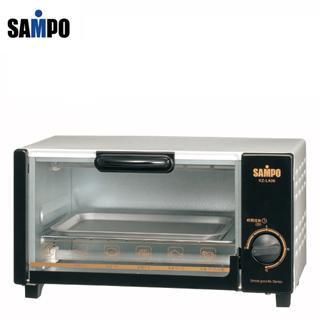 'SAMPO 聲寶'6L定時烤箱 KZ-LA06 /KZLA06