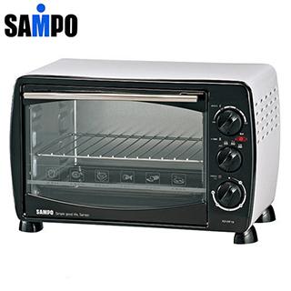 'SAMPO 聲寶'19公升 中型烤箱 KZ-HF19 /KZHF19