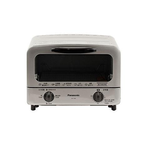 'Panasonic國際'微電腦烤箱 NT-T40/NTT40
