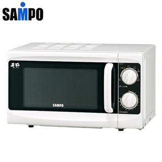 'SAMPO 聲寶'20L機械式微波爐 RE-0711 /RE0711