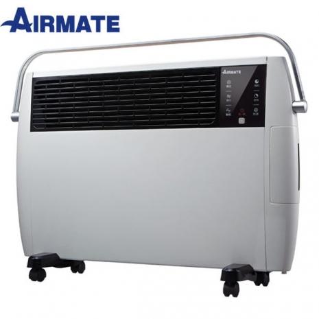 'AIRMATE'☆ 艾美特 即熱式加濕電暖器 HC13020UR