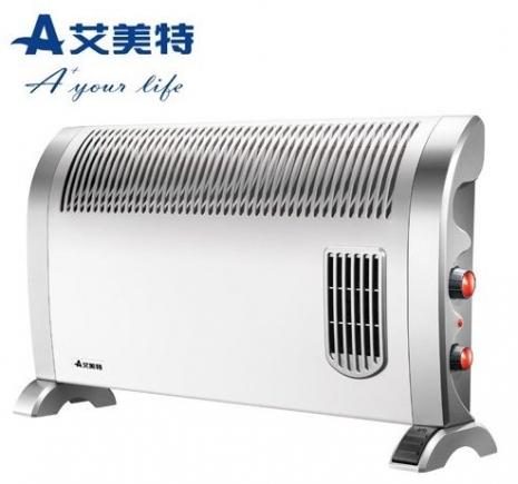 'AIRMATE'☆艾美特即熱式電暖器 AHC81243F