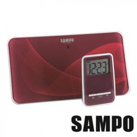 'SAMPO '☆聲寶 紅外線分離式BMI體重計 BF-L1301ML