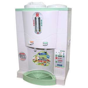 'JINKON'☆ 晶工牌 7.6公升節能溫熱全自動開飲機 JD-3200