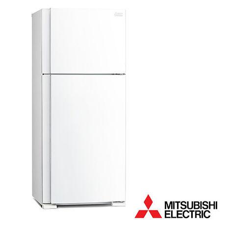 'MITSUBISHI'☆三菱 510L變頻2門電冰箱 MR-FT51EH**免費基本安裝+舊機回收**