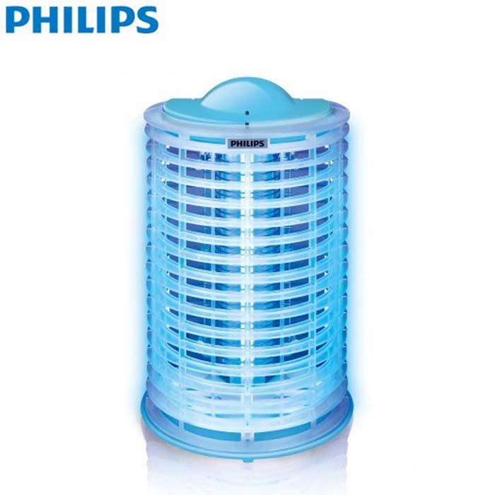 'PHILIPS'☆飛利浦光觸煤電擊式捕蚊燈E300