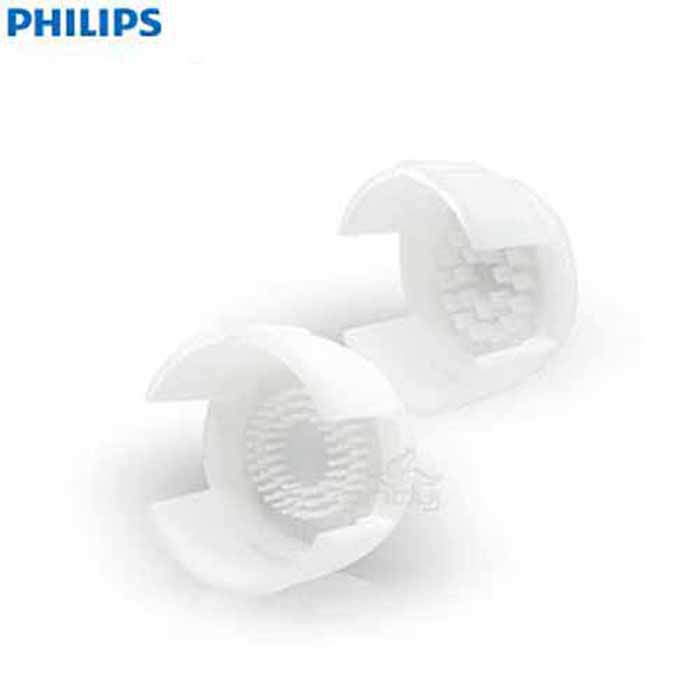 'PHILIPS'☆ 飛利浦-愛麵機模頭清潔組(細圓+窄扁) CL11049