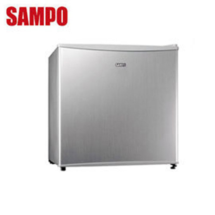 'SAMPO'☆ 聲寶迷你獨享47公升單門小冰箱 SR-N05 / SRN05