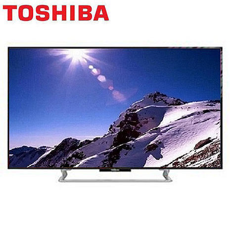'TOSHIBA'☆新禾高畫質43吋LED液晶電視 43P2550VS  **免運費+基本安裝+舊機回收**