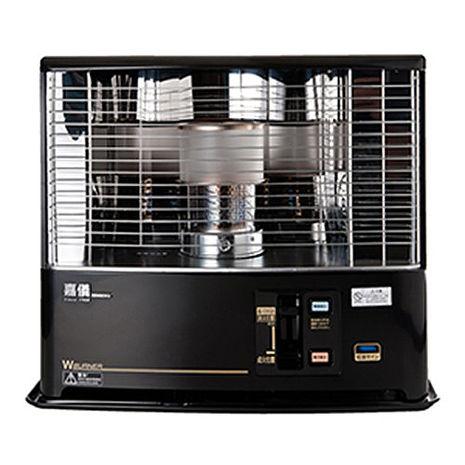 'HELLER'☆嘉儀 油芯自然對流式 煤油暖爐 KEG-500 / KEG500