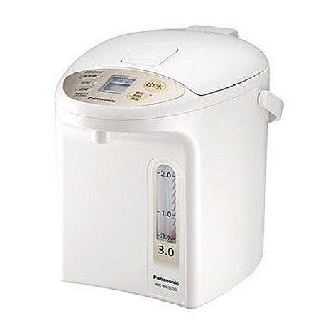 'Panasonic'☆國際牌 3公升微電腦1級能效熱水瓶 NC-BG3000/ NCBG3000