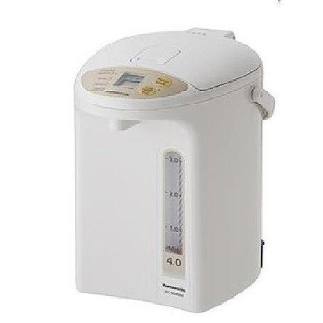 'Panasonic'☆國際牌 4公升微電腦1級能效熱水瓶 NC-BG4000/ NCBG4000