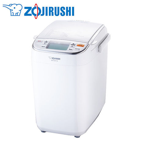 'ZOJIRUSHI'☆ 象印全自動製麵包機 BB-SSF10