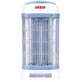 '安寶'☆10W電子捕蚊燈 AB-8255