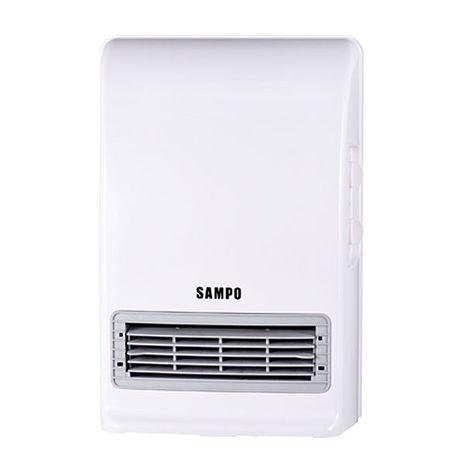 ├SAMPO┤聲寶 陶瓷式電暖器 HX-FN12P
