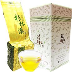 孫紅茶行 醇淨杉林溪烏龍茶 150公克x1罐^(活動^)