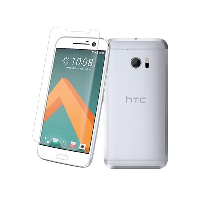 LUCCIDA HTC 10 9H超硬度防爆玻璃保護貼