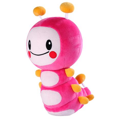 【MOMO】13吋momo絨毛玩偶