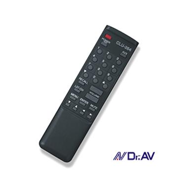 Dr.AV CLU-264 日立 HITACHI 傳統電視遙控器