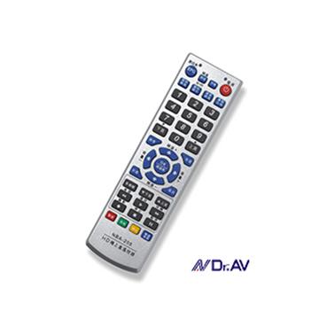 Dr.AV NBA-205 聖岡HD 機上盒專用遙控器