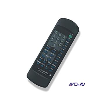 Dr.AV RC-701 歌林kolin 三菱Mitsubishi 中興CHUNG HSIN 傳統電視遙控器