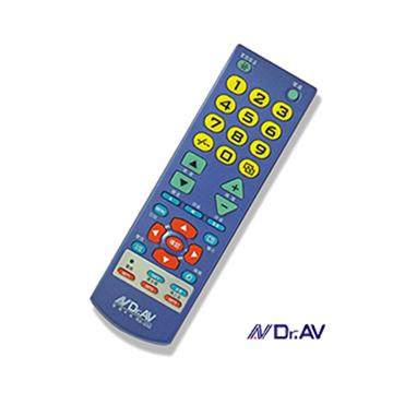 Dr.AV RX-350 傳統電視萬用遙控器 水星