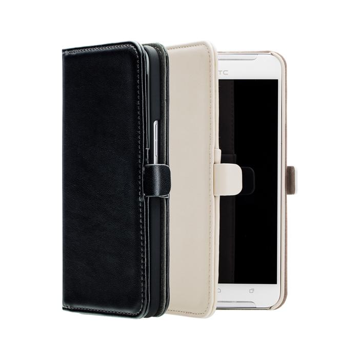 SIMPLE WEAR HTC One X9 專用側掀站立式皮套