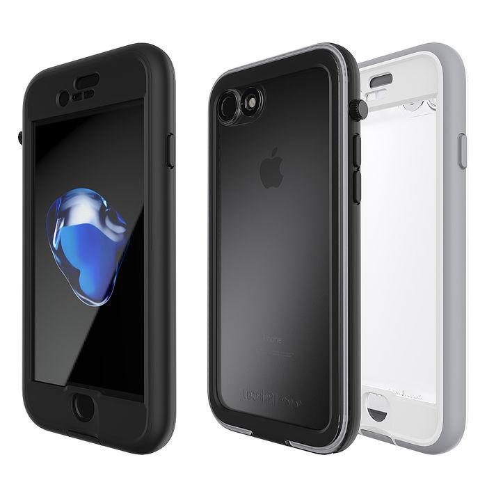 Tech21 英國超衝擊 EVO AQUA iPhone 7 全方位防水防撞硬式保護殼