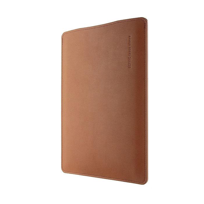 BEFINE Tasca Sleeve MacBook Pro 13 2016 2017 專用收納保護包-深褐