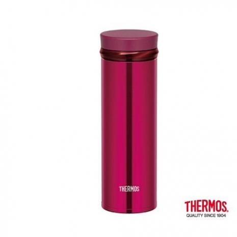 THERMOS膳魔師不鏽鋼超輕量真空保冰保溫杯0.35L(JNO-350)