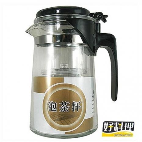 好料理 泡茶杯750ml-特賣