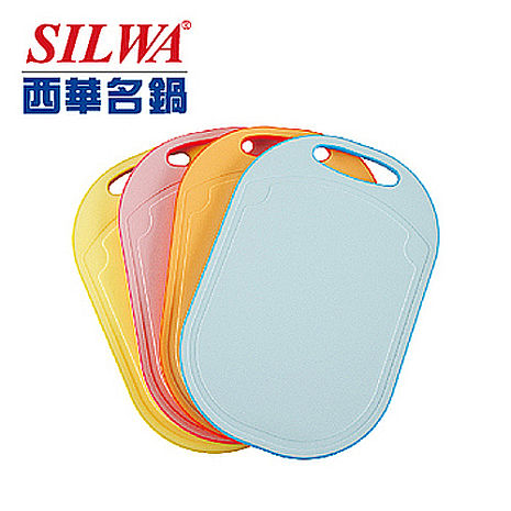 【SILWA西華】 五合一抗菌防滑砧板-特賣-居家日用.傢俱寢具-myfone購物