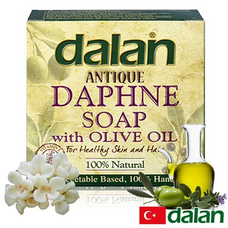 【土耳其dalan】月桂橄欖油傳統手工皂150g (12%+72%)